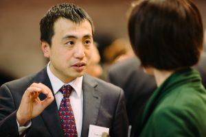 Mr Frank Zhang